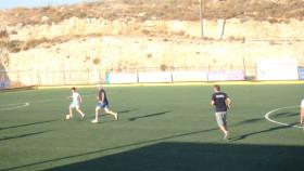Voetbal op Kreta Griekenland Vakantie (17)
