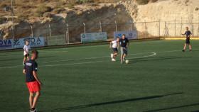 Voetbal op Kreta Griekenland Vakantie (20)