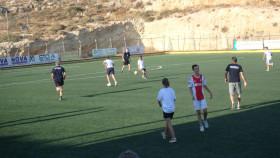 Voetbal op Kreta Griekenland Vakantie (24)