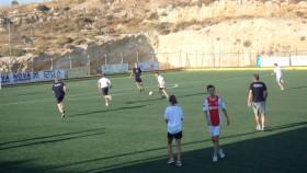 Voetbal op Kreta Griekenland Vakantie (25)