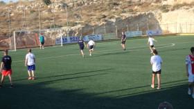 Voetbal op Kreta Griekenland Vakantie (27)