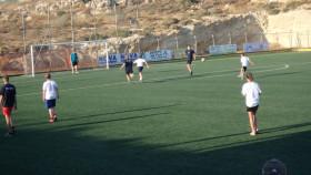 Voetbal op Kreta Griekenland Vakantie (28)