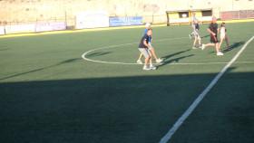 Voetbal op Kreta Griekenland Vakantie (47)