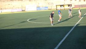 Voetbal op Kreta Griekenland Vakantie (49)