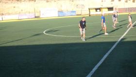 Voetbal op Kreta Griekenland Vakantie (50)