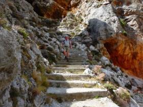 Wandelen en Hiken op Kreta, Active vakanties en excursies (61)