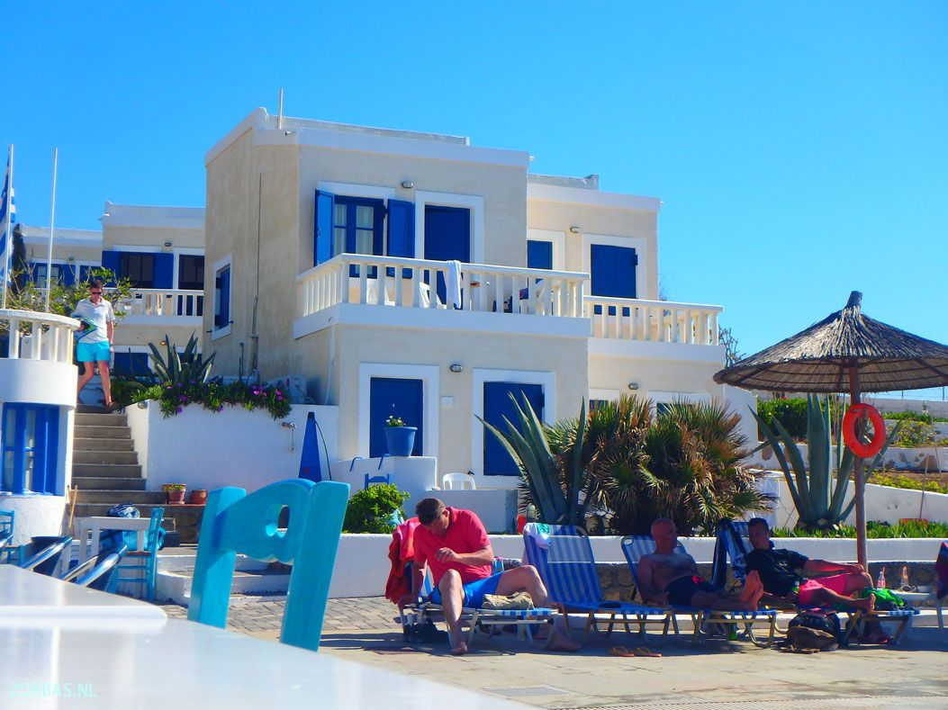 Accommodatie op Kreta