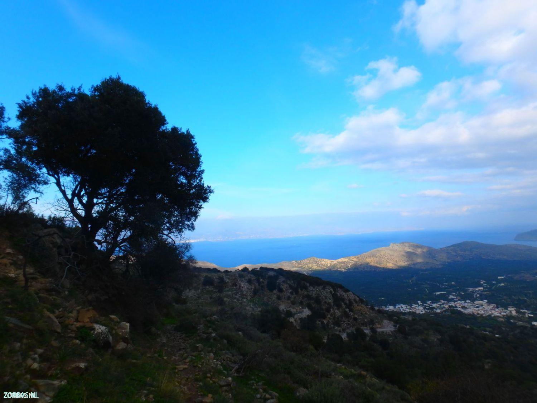 Vakantie op Kreta Griekenland